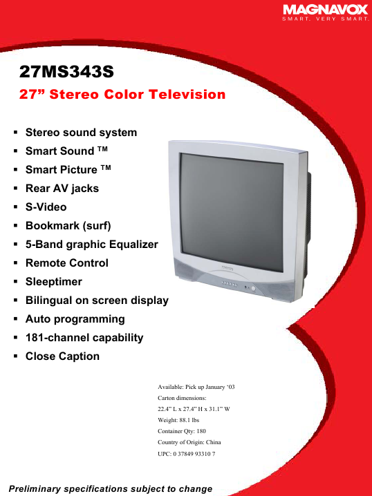 search magnavox tv user manuals manualsonline com rh portablemedia manualsonline com User Manual Kindle Fire User Guide