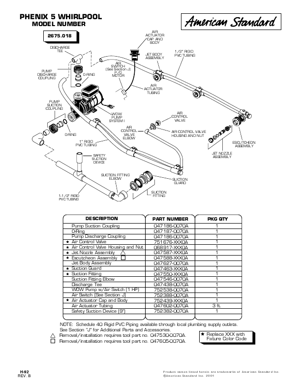 kohler motor wiring diagram with Jacuzzi Whirlpool Bath Replacement Parts on Honda 20 Hp Ignition Switch Wiring Diagram together with Ac Generator Wiring Diagram together with Briggs Stratton Engine Breakdown likewise Onan Fuel Pump Filter Wiring Diagrams besides Index.