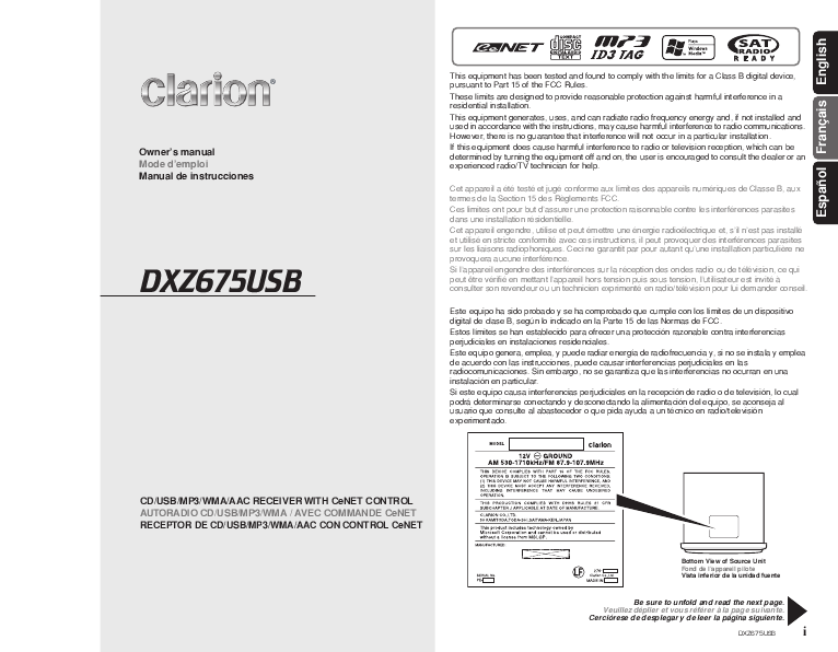 search clarion user manuals manualsonline com rh tv manualsonline com User Manual Retrevo Manuals