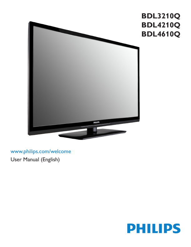 search philips tv user manuals manualsonline com rh portablemedia manualsonline com Philips User Guides Philips TV Manual
