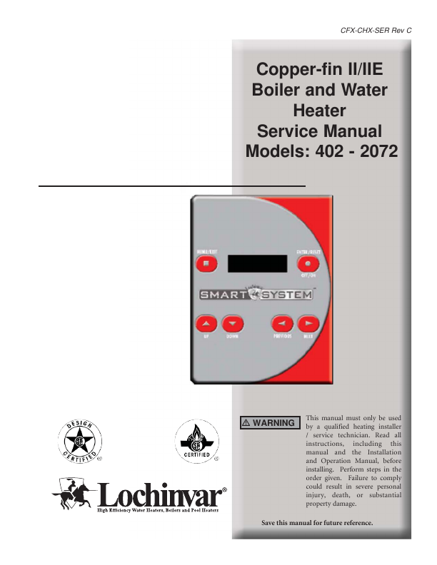 Search water system User Manuals | ManualsOnline.com