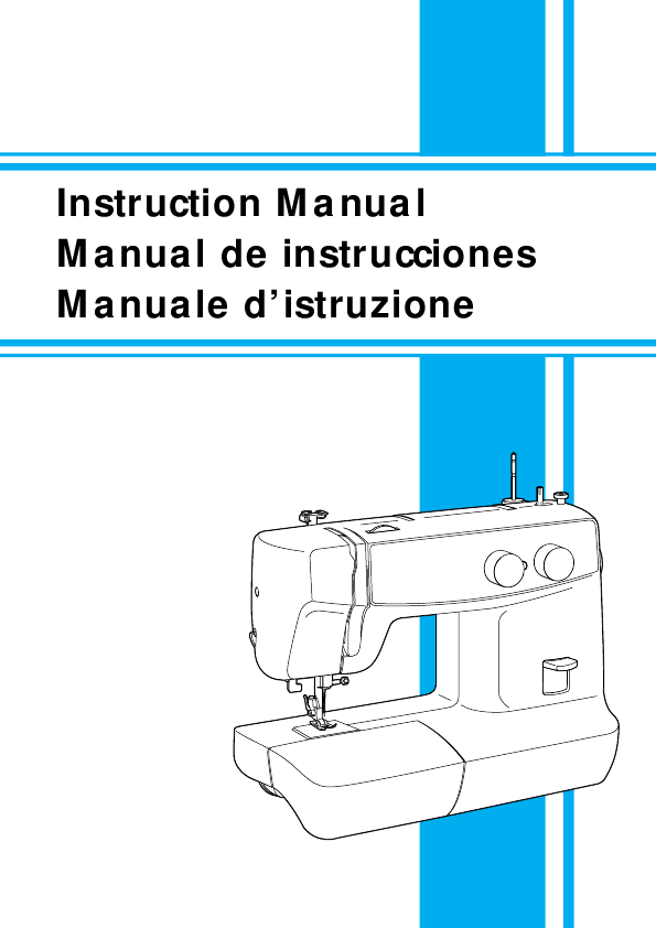 brother se400 sewing machine manual