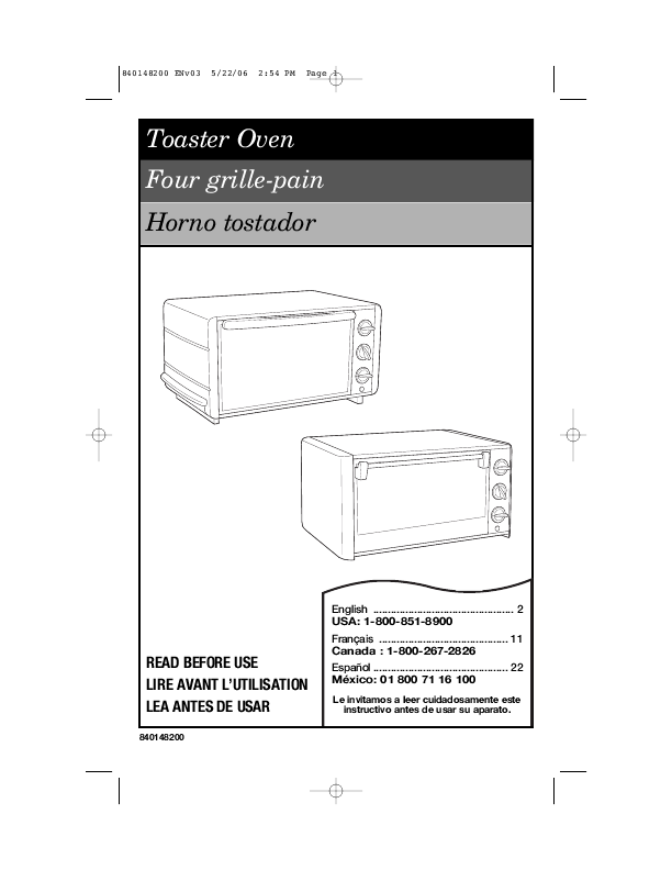 Search stainless steel toasters User Manuals | ManualsOnline.com