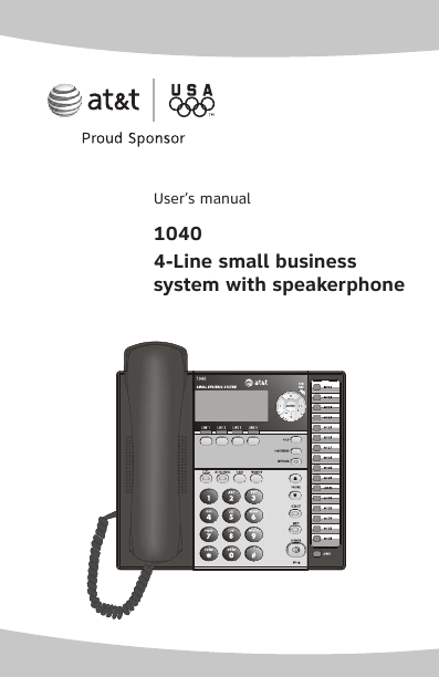 Contents contributed and discussions participated by brock tenk at t 982 speakerphone manual fandeluxe Images