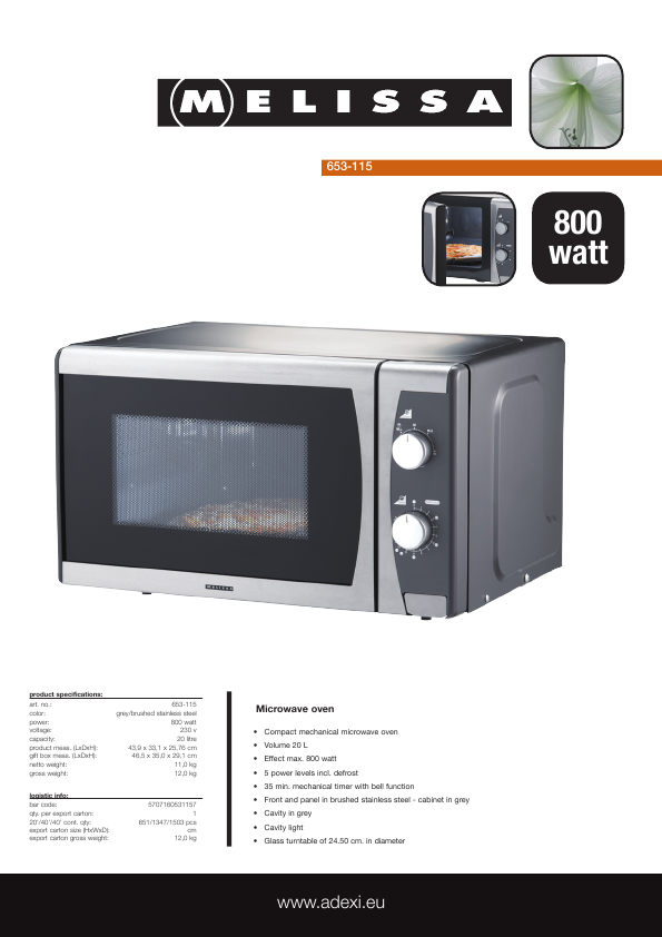 Convection Ovens: Breville Convection Ovens