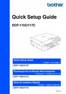 Brother Printer Quick Setup Guide