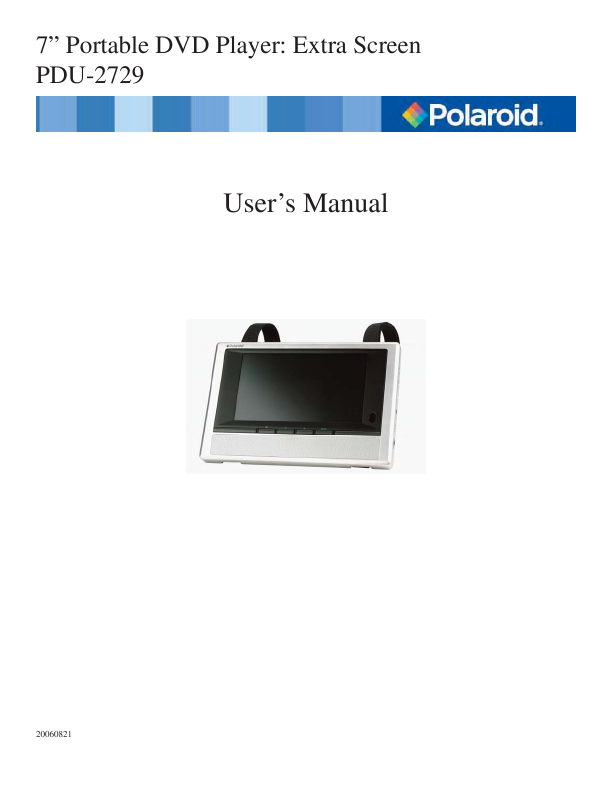 search polaroid polaroid projector user manuals manualsonline com rh manualsonline com