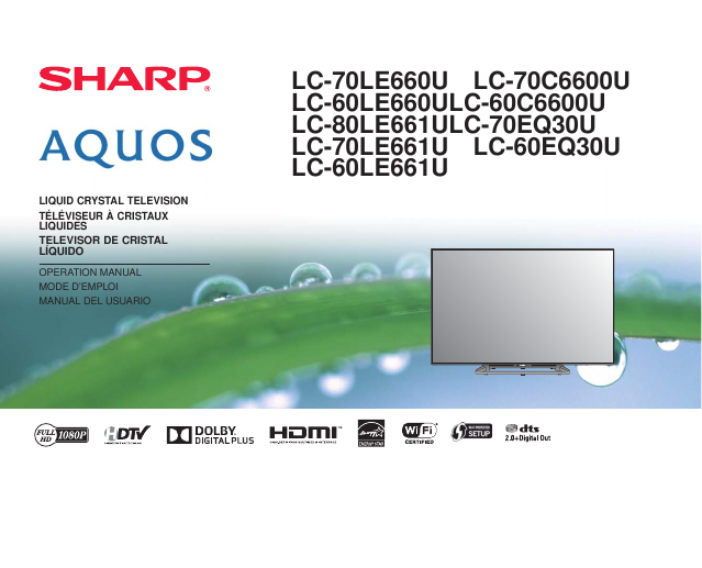 search sharp sharp lcd front projector user manuals manualsonline com rh tv manualsonline com Sharp DT 500 Manual sharp notevision projector user manual