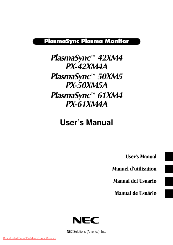 nec user manuals user guide manual that easy to read u2022 rh sibere co