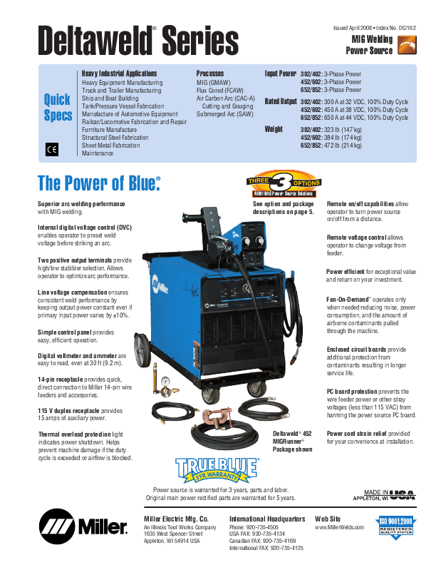 Millermatic 130 autos post - Webaccess leroymerlin fr ...
