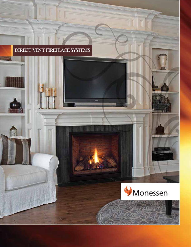 gas fireplace blower installation instructions
