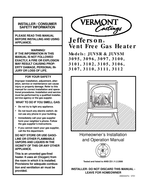 Search Heaters User Manuals Manualsonline