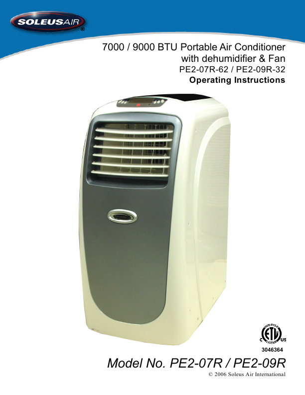 Idylis Portable Air Conditioners