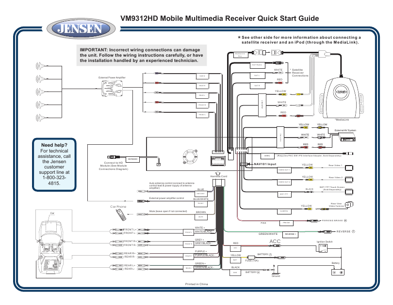Western Plow Controller 6 Pin Wiring Diagram moreover Wiring Diagram For 2003 Gmc Sierra moreover 20 Pin binedharness besides Honda Atc 70 Alternator Wiring Diagram in addition Wiring Diagram 6 Speaker Jensen Stereo. on nissan wire harness diagram