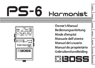 Skb ps 45 manual