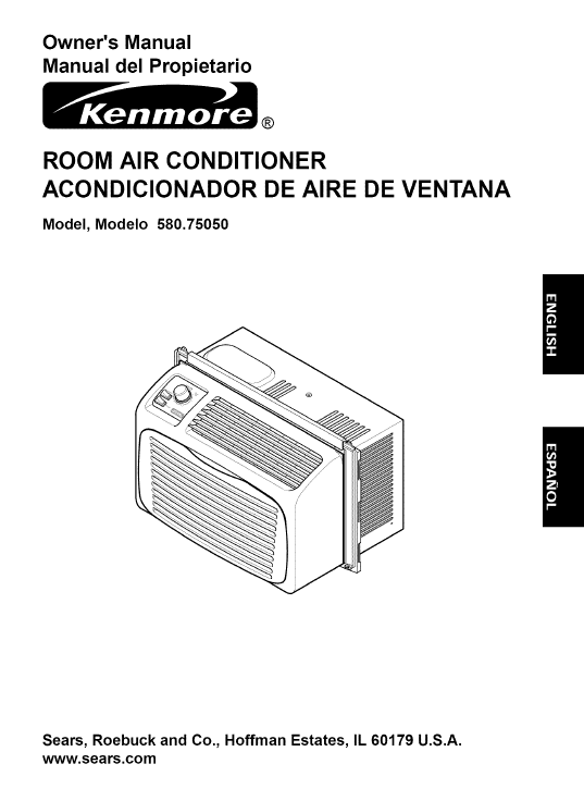 A window air conditioner is an inexpensive way to cool your home if you don't have central air conditioning. It is also a good way to cool an add on room or a garage.