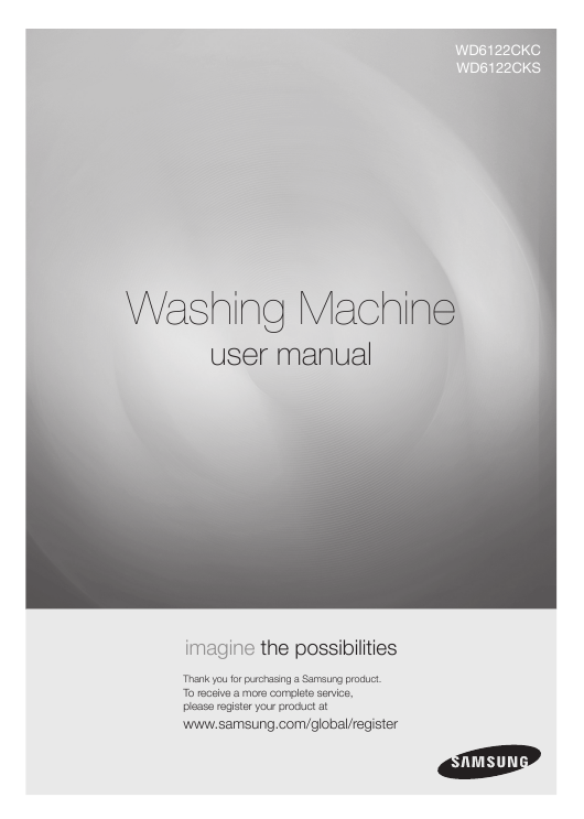 samsung washing machine code ue