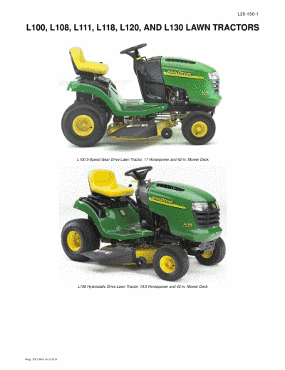 ONLINE JOHN DEERE LAWN MOWER DIAGRAMS | LAWNMOWERS SNOWBLOWERS