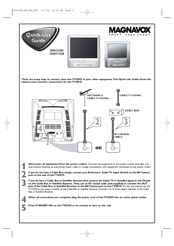 quick manual on how to use a photocopier