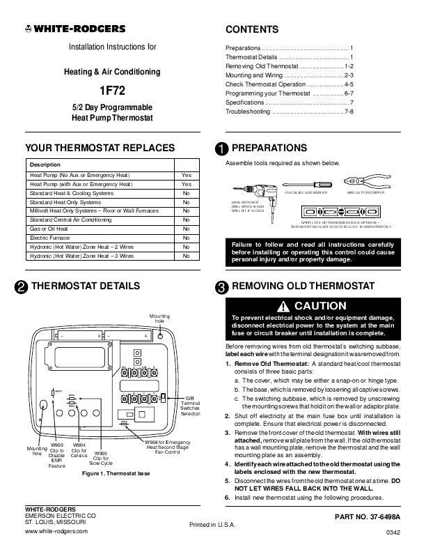 wiring diagram for heat only thermostat images white rodgers thermostat wiring diagram quotes