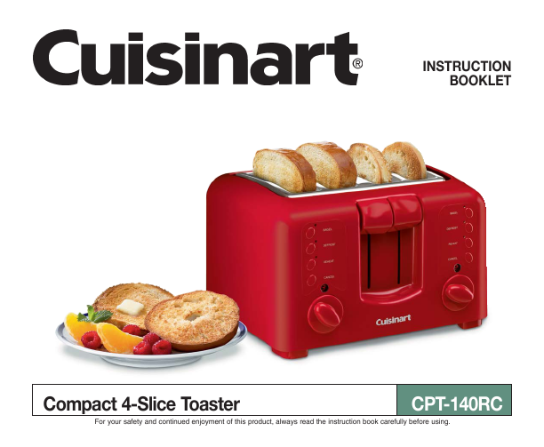 4 and stainless slice toaster black steel