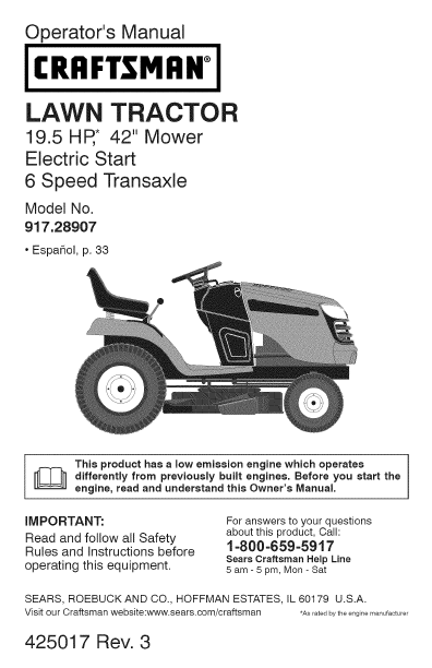 ... mower cub cadet workshop service repair manual for i1042 i1046 i1050