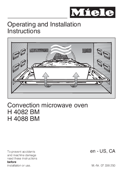 search convection microwave ovens user manuals manualsonline com rh manualsonline com