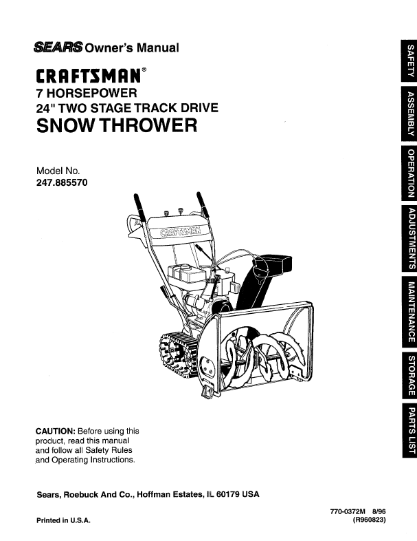 murray riding lawn mower wiring diagram pdf with Ariens Snowblower Wiring Diagram on Lt 1000 Craftsman Riding Lawn Mower Parts Diagram as well Wiring Diagram For Huskee Lawn Tractor moreover 42 Inch Troy Bilt Wiring Diagram in addition Task Force Riding Mower Wiring Diagram likewise John Deere Stx 38 Wiring Diagram For.
