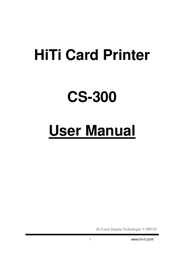 Acer AT4220A User Manual