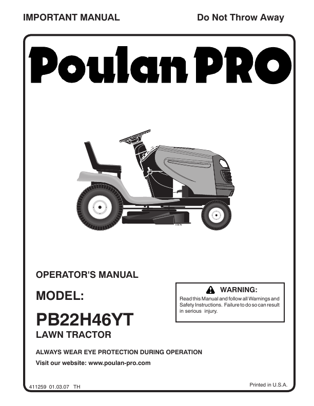 poulan pro 325 parts manual related keywords suggestions poulan pro lawn mower manual on riding wiring diagram