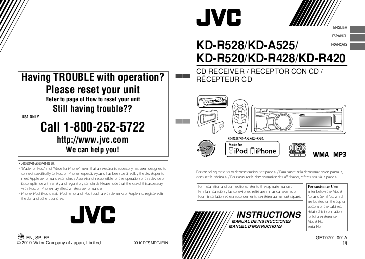 6db9701a 580b 430b 980c 882264583f7c 000001 search jvc jvc kd kdg401 user manuals manualsonline com jvc kd r320 wiring diagram at soozxer.org