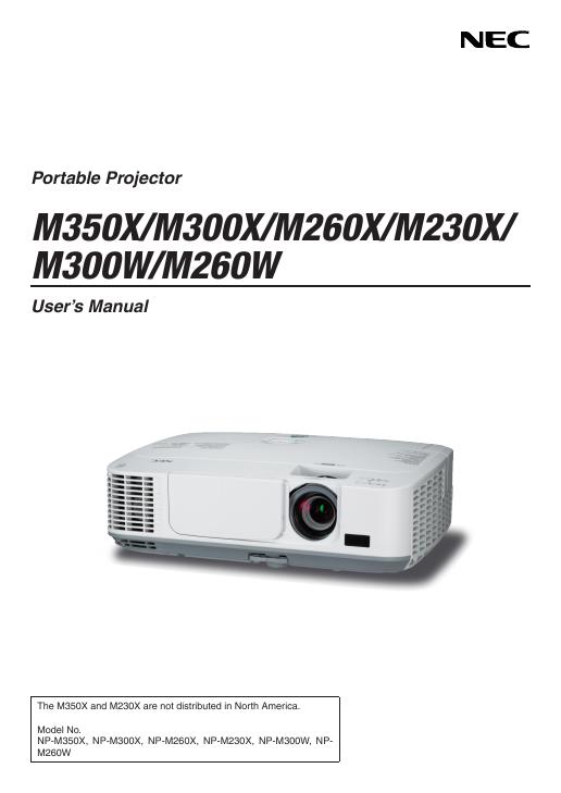 search nec nec user manuals manualsonline com rh tv manualsonline com nec np115 manual pdf projetor nec np115 manual
