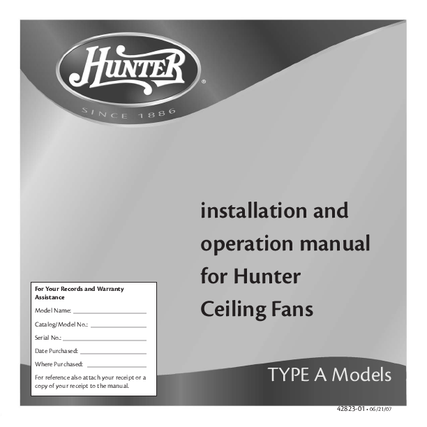 ceiling fan hunter wiring ceiling fan wiring diagram 1 electrical wiring questions