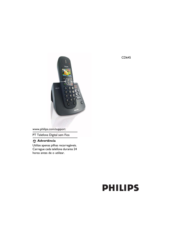 search philips cl05a user manuals manualsonline com rh tv manualsonline com manual telefone philips cd645
