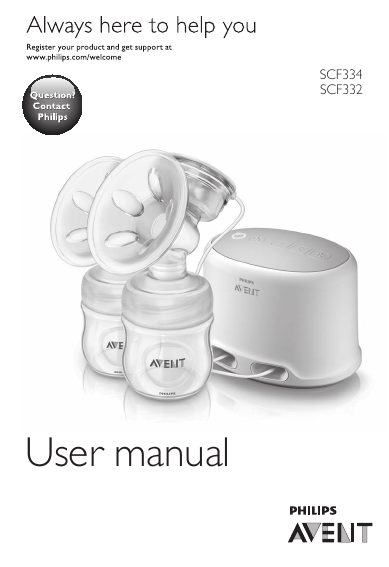 search avent avent breast pump user manuals manualsonline com rh manualsonline com beovision avant user manual beovision avant user manual
