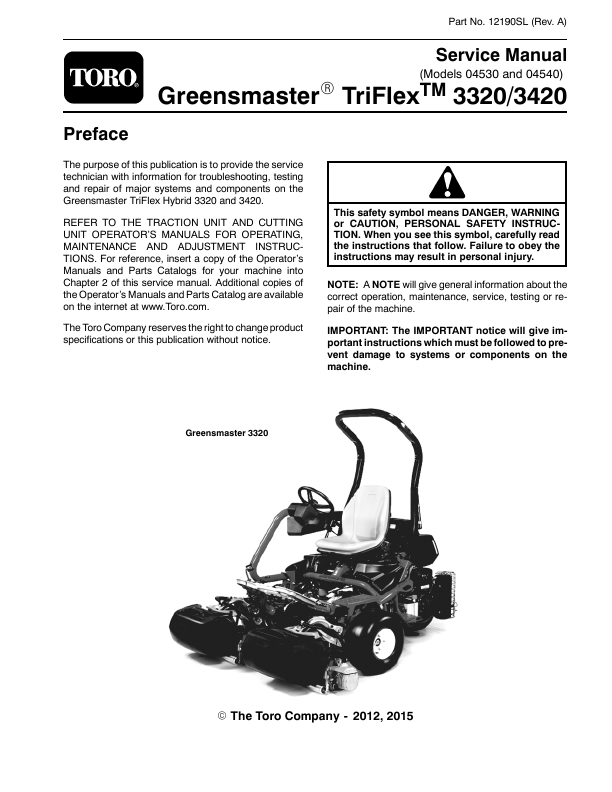 Jonsered 2150 turbo service manual