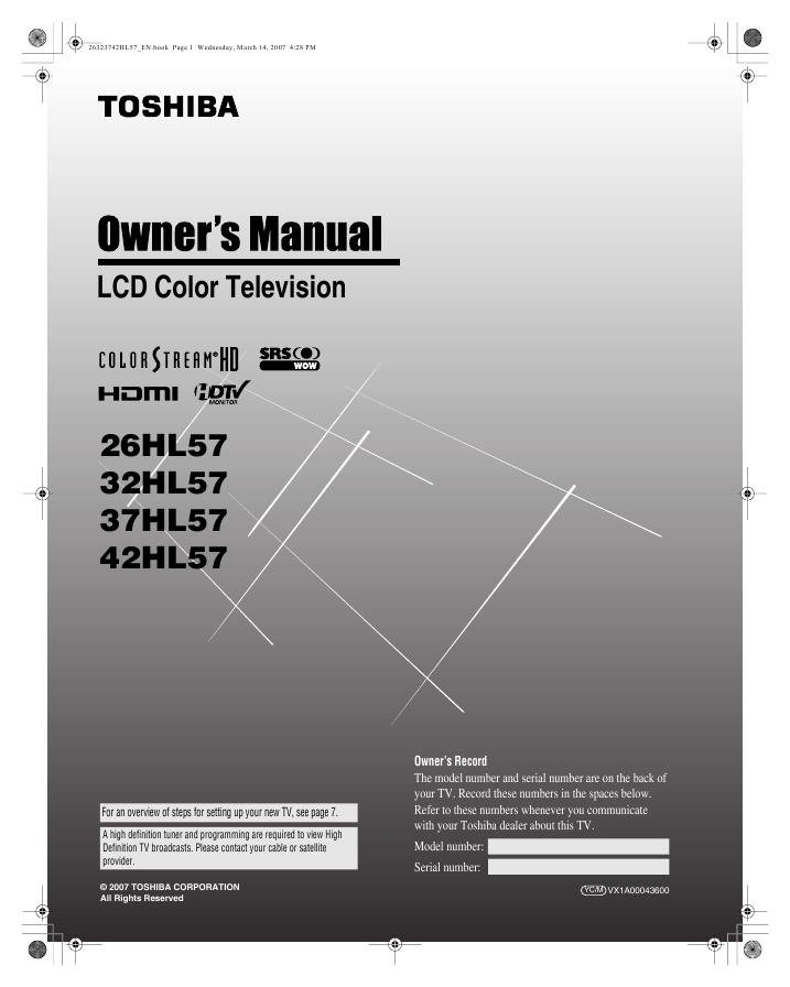 search panasonic user manuals manualsonline com rh camera manualsonline com toshiba 32hl57 service manual Toshiba E-Studio203sd Manuals