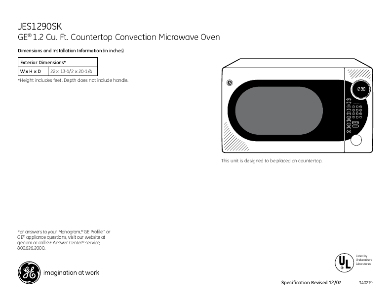 lg microwave convection oven user manual