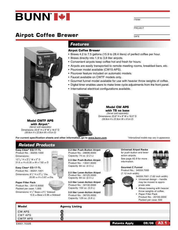 Bunn Coffee Maker User Guide : Download free Bunn Axiom Coffee Maker Manual - utorrentmoves