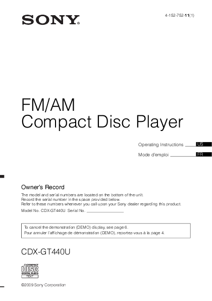 Contents contributed and discussions participated by michael bunker sony discman esp2 manual fandeluxe Image collections