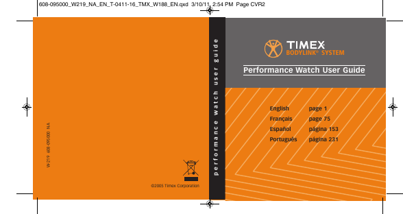 search timex timex watch user manuals manualsonline com rh manualsonline com Example User Guide Online User Guide