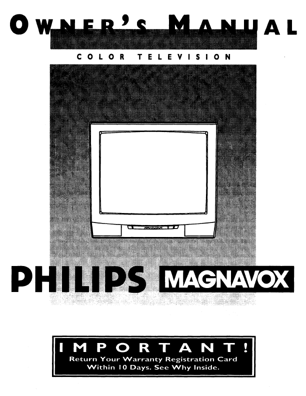 Manual Tv Philips Antiga PDF Download - playcubeorg
