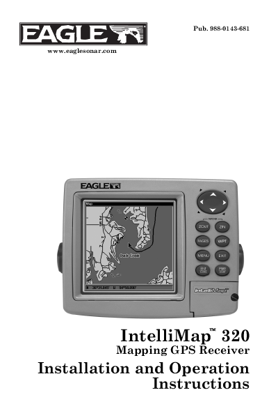 Search eagle electronics User Manuals | ManualsOnline.com