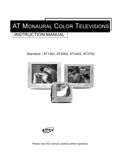 Pdf apex tv manual 28 pages apex digital flat panel apex tv manual apex digital flat panel television at2402 user s guide fandeluxe Image collections