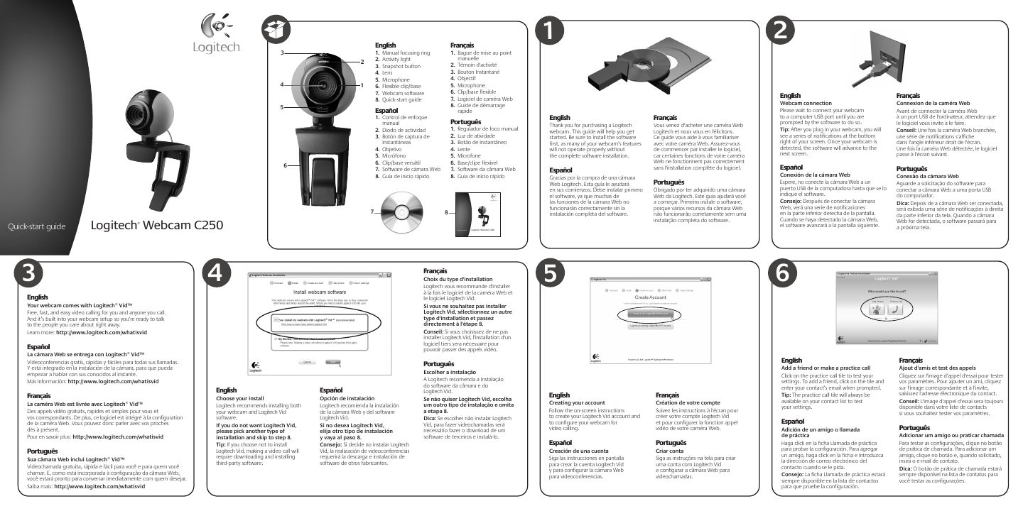 Search Logitech 510 Advanced Universal Remote User Manuals Mic Wiring Diagram Manualsonlinecom