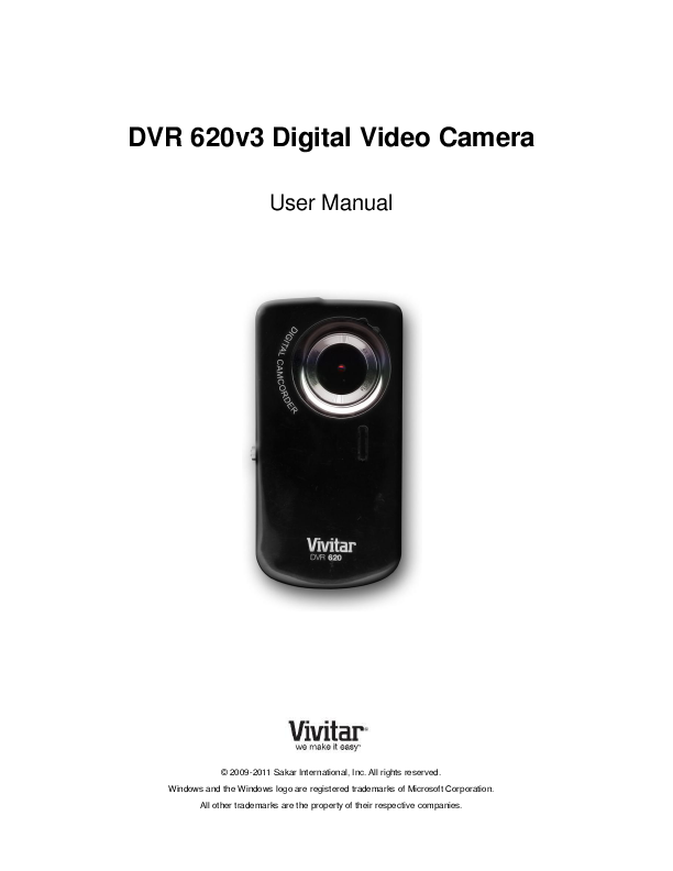 search vivitar vivitar digital camera 4 user manuals manualsonline com rh manualsonline com Vivitar HD Camera Vivitar DVR 925Hd