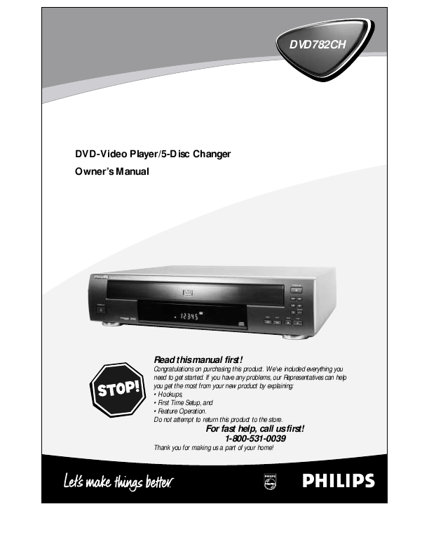 search dvd vcr combo user manuals manualsonline com rh tv manualsonline com Philips DVD VHS Combo Recorder Philips User Manuals