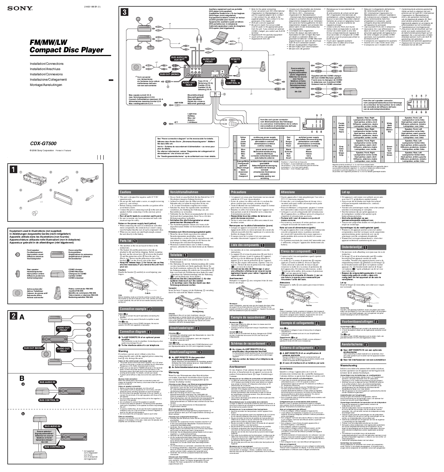 sony cdx gt35u wiring diagram on sony images free wiring diagrams schematics
