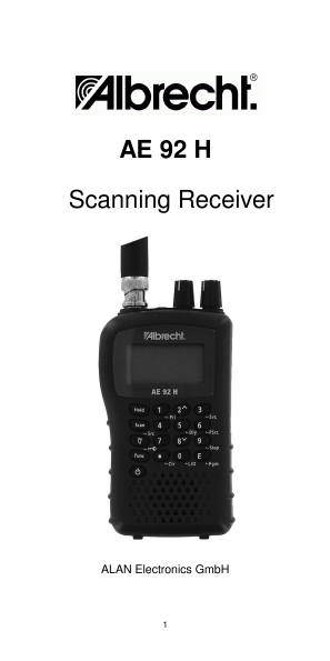search scanner user manuals manualsonline com rh camera manualsonline com Radio Shack Scanner Troubleshooting Radio Shack Scanner Troubleshooting