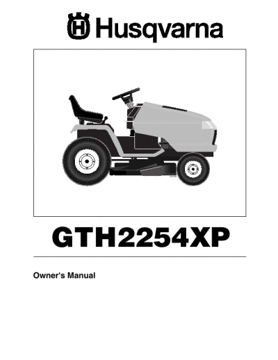 What Could Cause An OHV Honda Mower To Smoke?